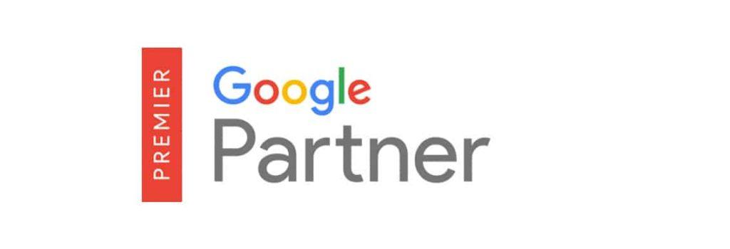 GOOGLE PARTNER 1024x350 - Web Design