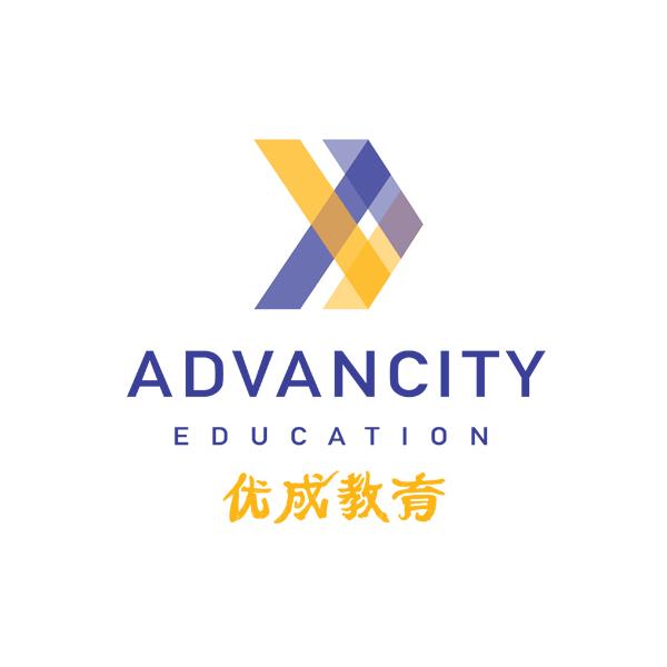 advancity education logo - Logo Design
