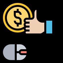 cost per click - SOCIAL MEDIA MARKETING
