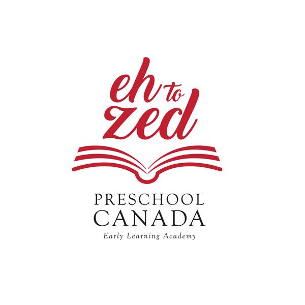 eh to zed logo - Logo Design