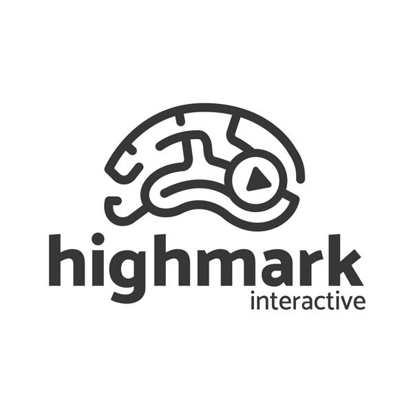 highmark logo - Logo Design