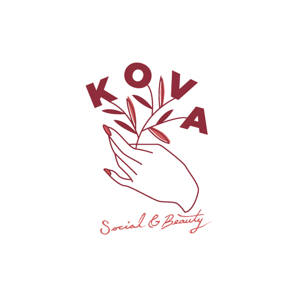 kova logo - Logo Design