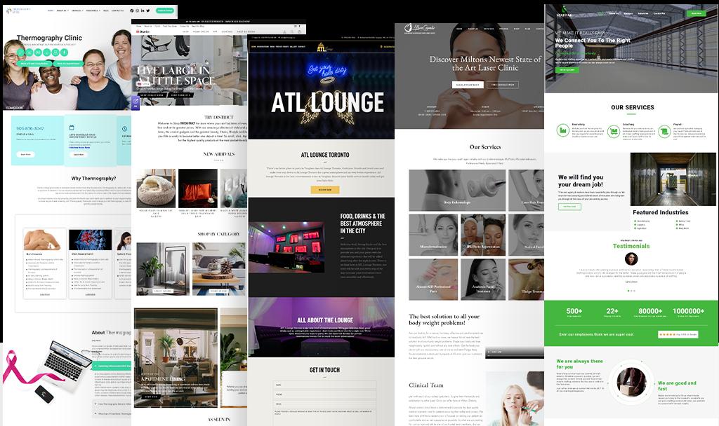 portfolioabc - Web Design